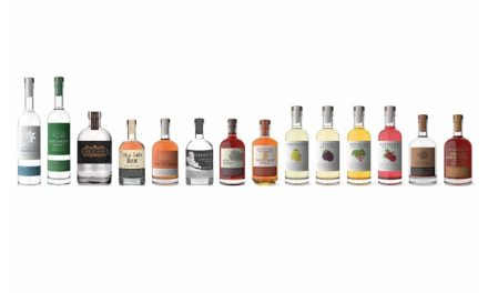 English Spirit presenta su nueva marca y renueva sus packagings