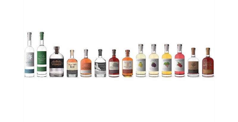 English Spirit presenta su nueva marca y renueva sus packagings