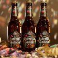 'Estrella Galicia' disfraza 11 millones de botellas para el Carnaval 2019