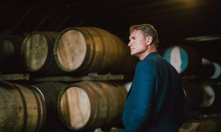 David Coulthard crea dos whiskies Highland Park, Saltire Edition 1 y Saltire Edition 2