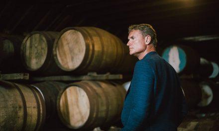 David Coulthard crea dos whiskies Highland Park, Saltire Edition 1 y Saltire Edition 2