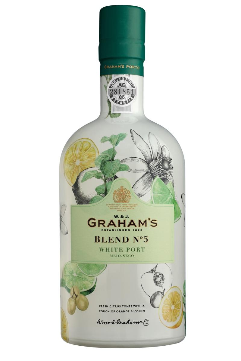 Grahams-Blend-No.5
