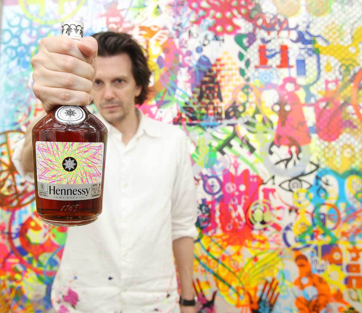 Hennessy Ryan McGinness 2