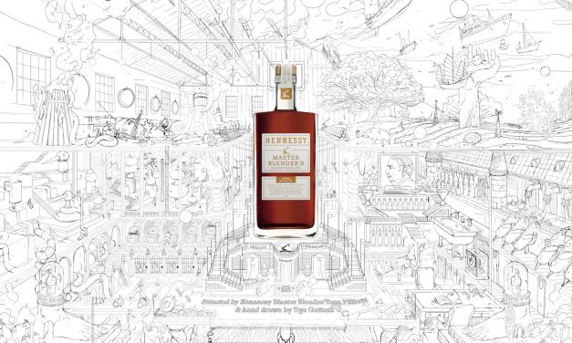 Hennessy lanza Master Blender's Selection N°2