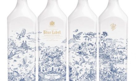 Johnnie Walker lanza la edición limitada House Global Edition
