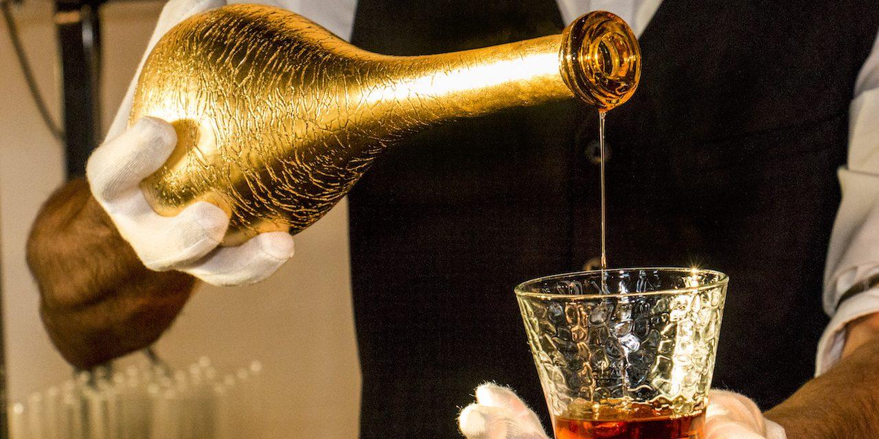 Mandarine Napoléon celebra su aniversario con la edición XO