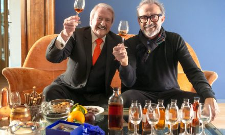 Dalmore L'Anima Aged 49 Years, colaboración entre Richard Paterson y Massimo Bottura