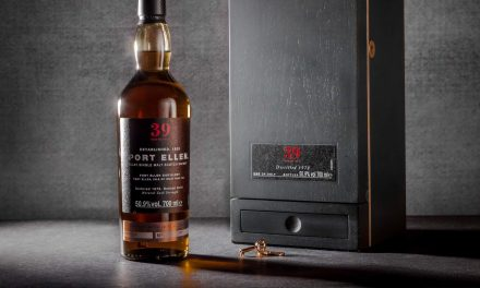 Port Ellen: Untold Stories The Spirit Safe se lanzará a nivel mundial