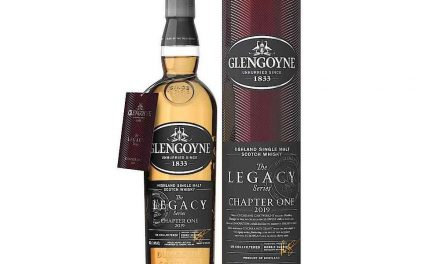 The Glengoyne Legacy Series: Chapter One, nueva gama anual