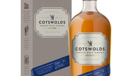 Cotswolds lanza Lord Mayor's Reserve para fines benéficos