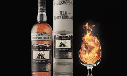 Douglas Laing se inspira en los elementos con Old Particular Elements Single Casks