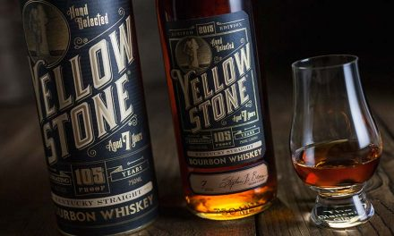 Limestone Branch Distillery estrena nuevo Bourbon, Yellowstone Limited Edition