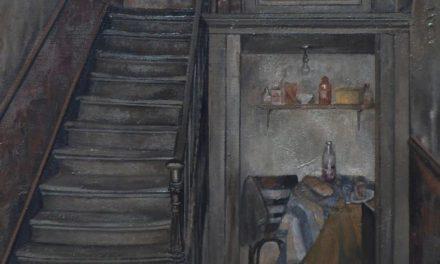 """""""San Bernardo, 80"""" (1956), de Amalia Avia"""