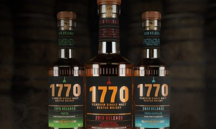 The Glasgow Distillery Company revela Signature Range