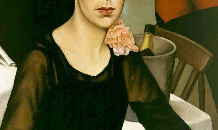 """Sonja"" (1929), de Christian Schad"