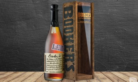 Booker's Bourbon 'Teresa's Batch' se lanza en EEUU