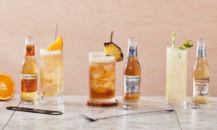 Fever-Tree estrena tres ginger ale para las bebidas oscuras