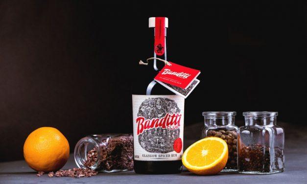 Glasgow Distillery lanza el ron Banditti Club – Glasgow Spiced Rum