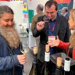 MGWines despega en el mercado exterior y entra en Reino Unido e Italia con sus vinos ecológicos