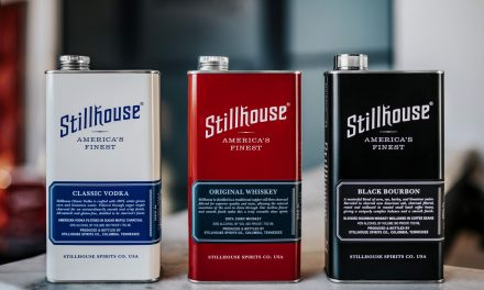 Stillhouse Spirits lanza su primer vodka, Stillhouse Classic Vodka