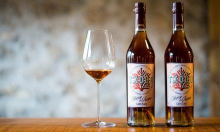 Aponiente y Mugaritz se hermanan para crear TXODO, un vino único y exclusivo de Ángel León y Andoni Luis Aduriz