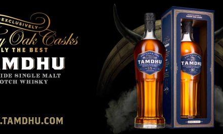 Tamdhu lanza su nuevo whisky Tamdhu 15 Year Old