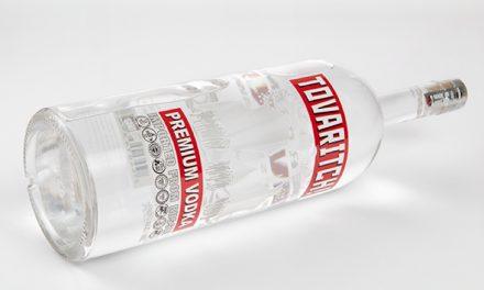 Tovaritch! presenta su nuevo formato: una botella de 1,75 l