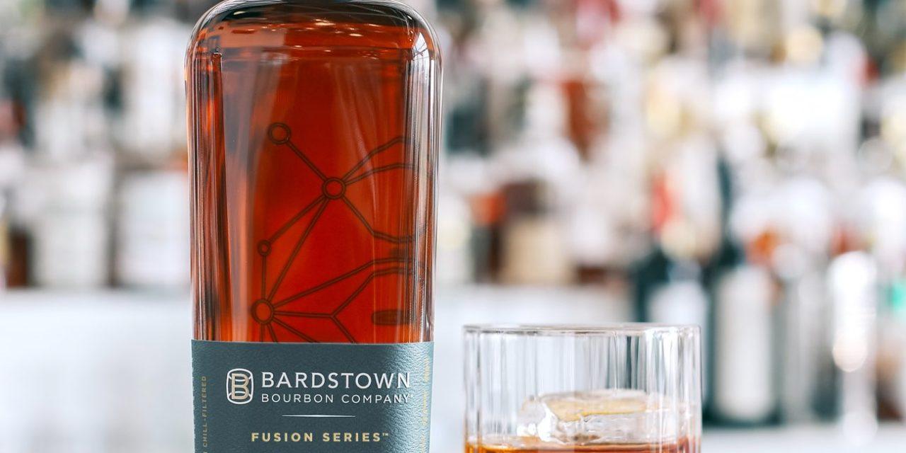 Bardstown Bourbon Co lanza la mezcla 'única' de Fusion Series