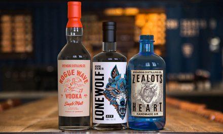 BrewDog renueva su gama de bebidas espirituosas con nuevas incorporaciones