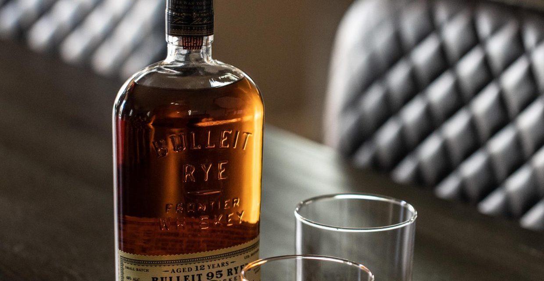 Bulleit estrena whisky de centeno de 12 años, Bulleit Rye 12