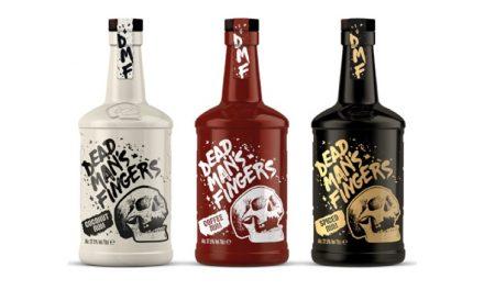 Dead Man's Fingers actualiza el diseño de su botella
