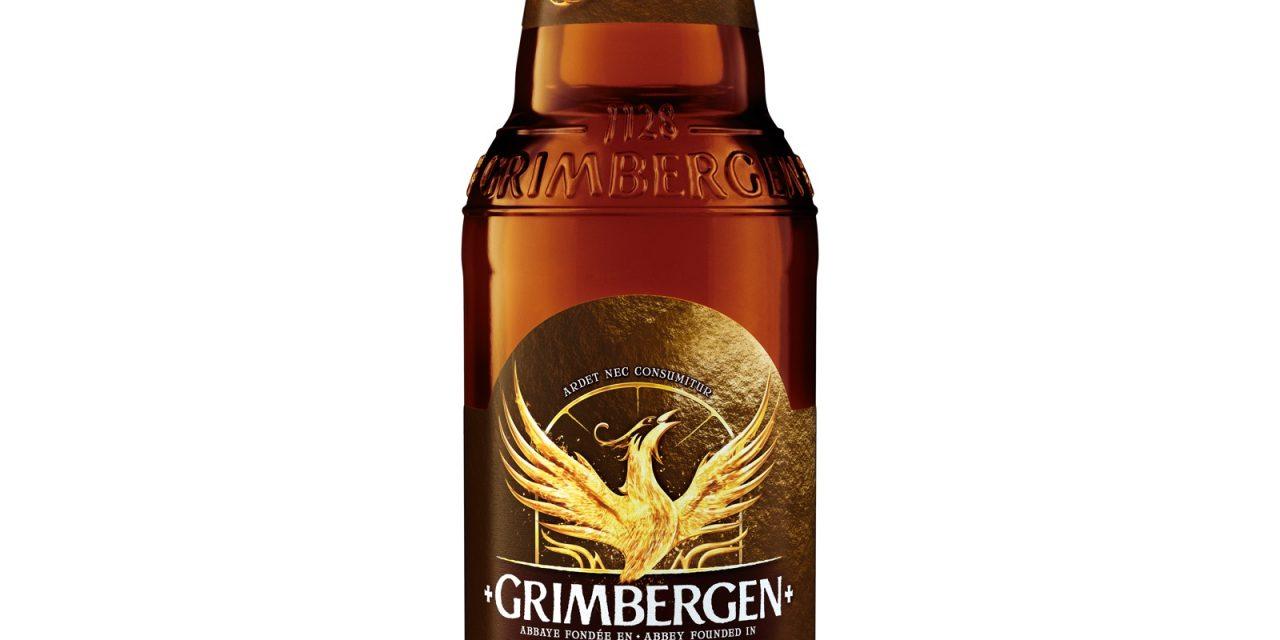 Grimbergen lanza su nueva variedad Belgian Pale Ale