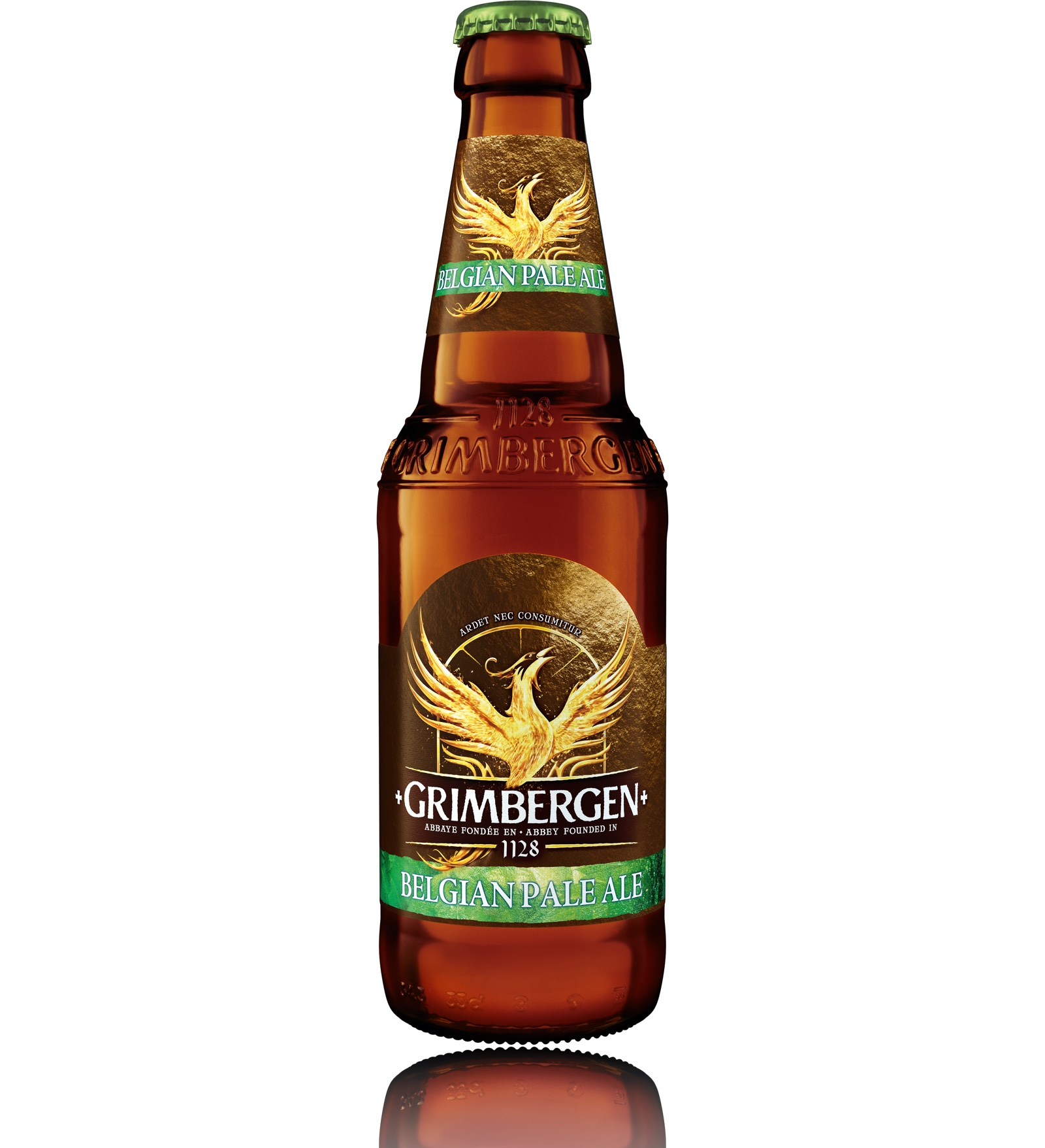 Grimbergen Belgian Pale Ale (lr)