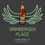 Disfruta de un auténtico momento de recompensa sensorial con la experiencia Grimbergen Place