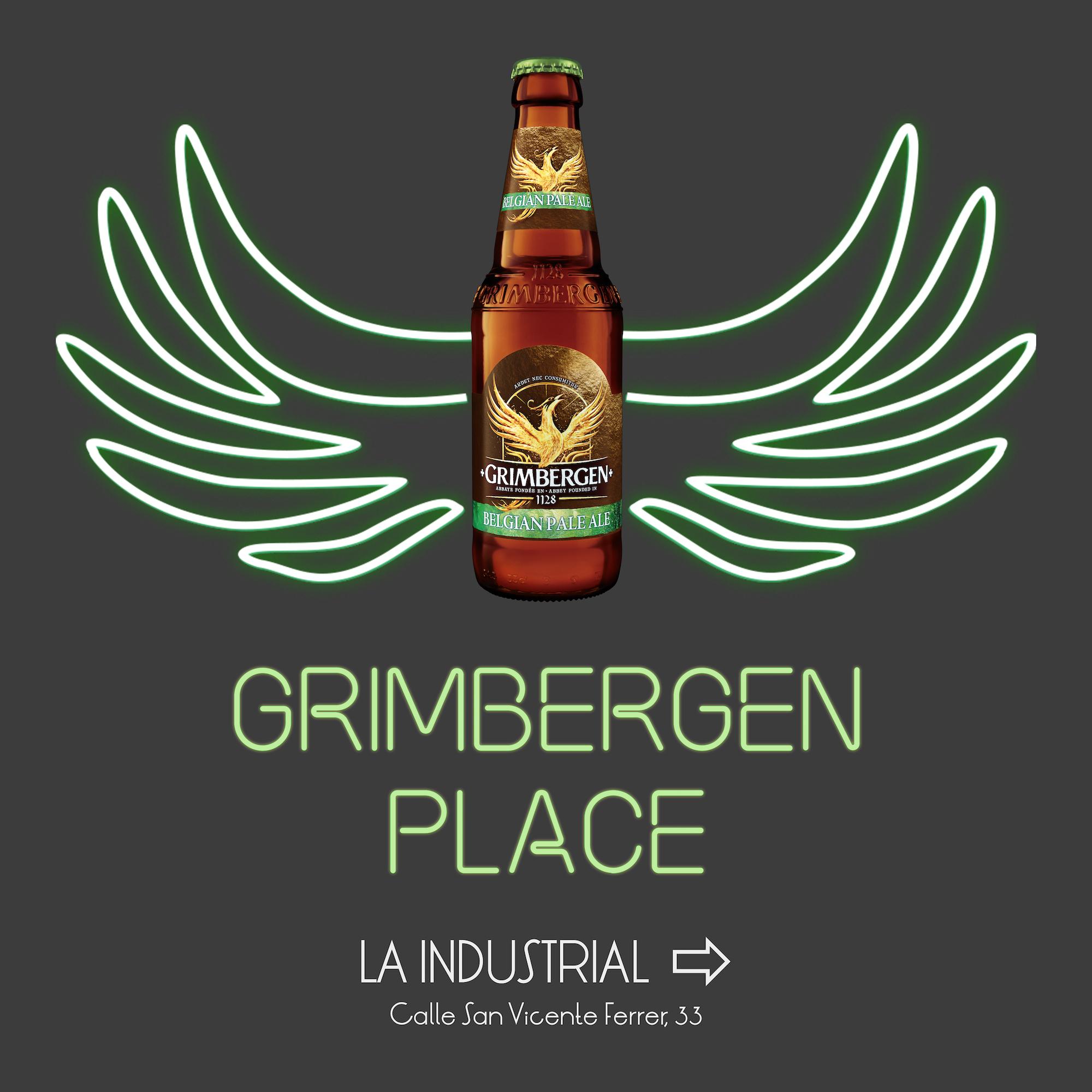 Grimbergen Place