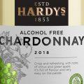 Hardys Alcohol Free