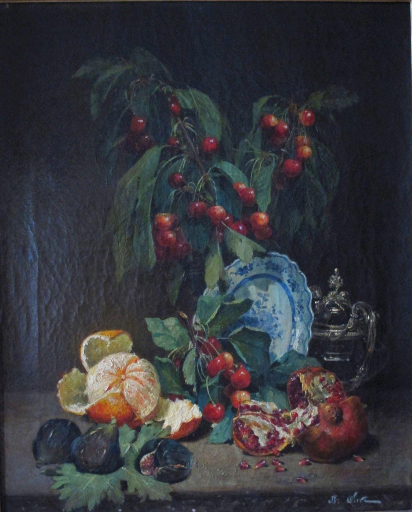 Jean-Baptiste_Olive_-_Nature_morte_à_la_grenade,_à_l'orange,_aux_cerises_et_aux_figues