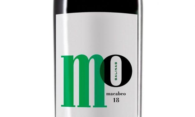 MO Macabeo, un gran éxito de MGWines se viste de blanco