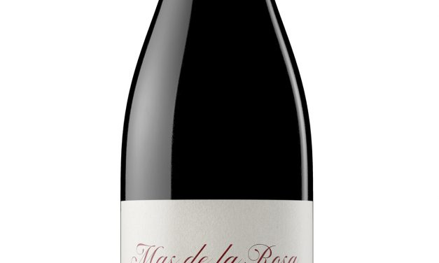 Familia Torres lanza su vino más exclusivo: Mas de la Rosa 2016 (DOQ Priorat)