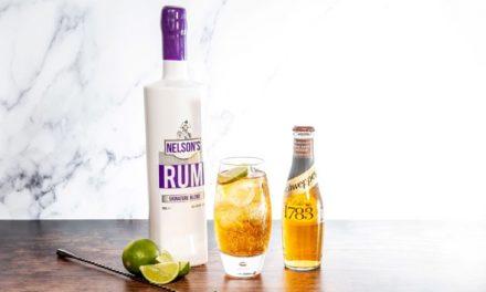 Nelson's Distillery lanza sus rones inaugurales