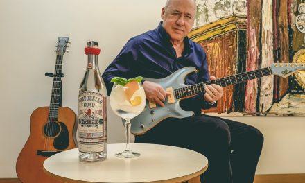 Portobello Road y Mark Knopfler de Dire Straits crean una nueva ginebra, Local Heroes No 3