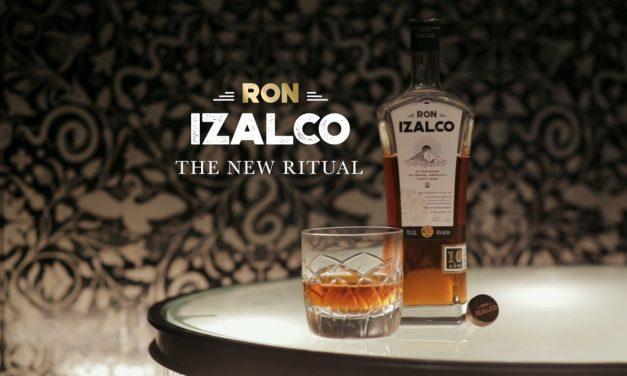 Ron Izalco, de Phenomenal Spirits, lanzará ron de 15 años