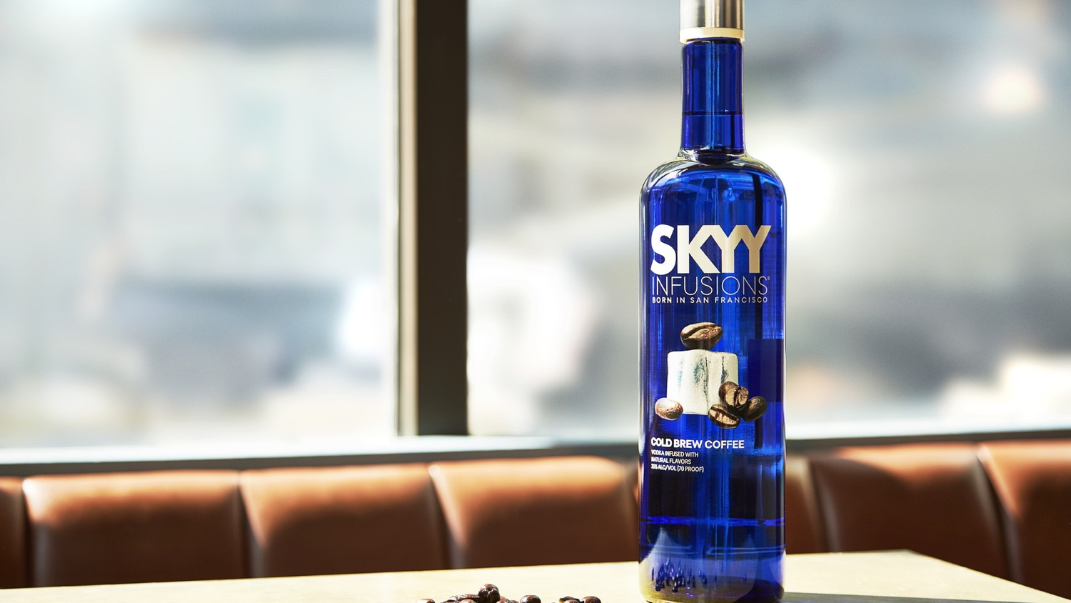 Skyy Infusions Cold Brew Coffee