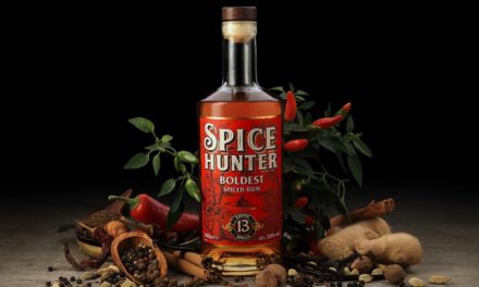 Berry Bros lanzará el ron especiado Spice Hunter