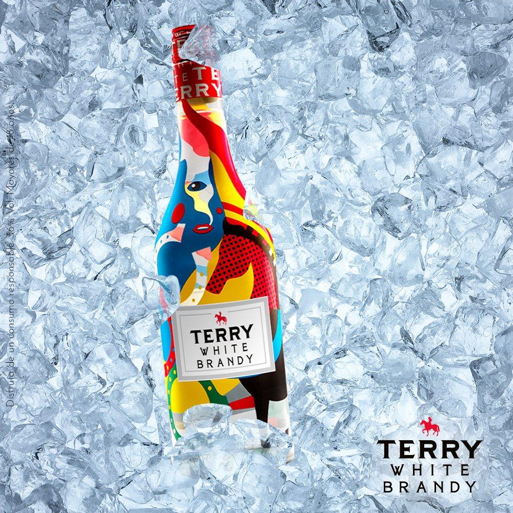 Terry White Brandy es una propuesta disruptiva e innovadora que llega para rejuvenecer el Brandy.