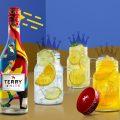 Terry White Brandy es una propuesta disruptiva e innovadora que llega para rejuvenecer el Brandy1