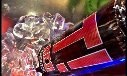 Tovaritch! presenta un nuevo diseño para su T! Red vodka liqueur