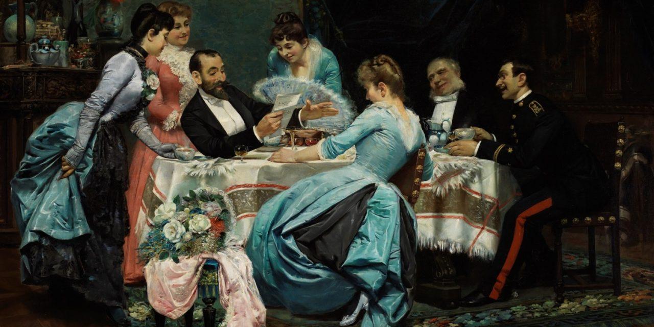 """""""Poesía"""" (1890), de Juan José Zapater Rodríguez"""