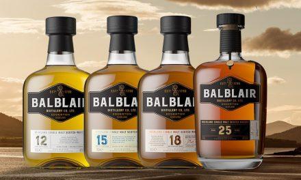 Balblair sustituye las añadas por whiskies añejos de 12 a 25 años