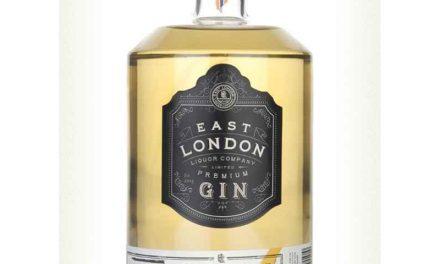 ELLC presenta su gin de Moscatel envejecida en barril